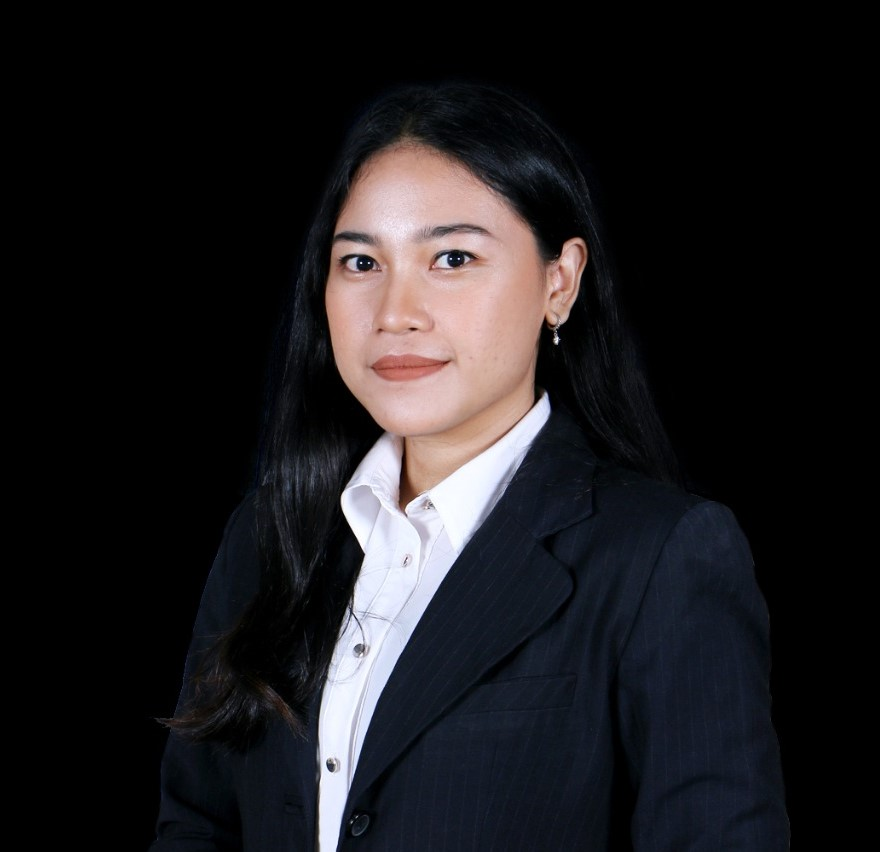 Gabriella Sekar Mayang Bestari, S.H.